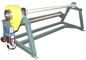 Economical Series clutch driven winder