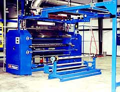 Laminators & Coating Heads