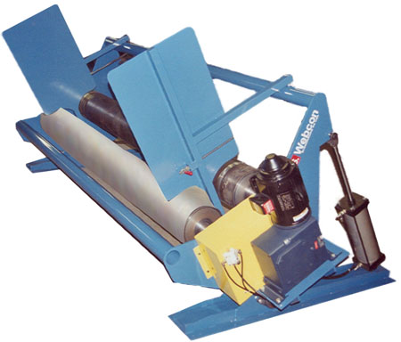 Surface Driven Textile Winder